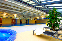 swimming pool interior