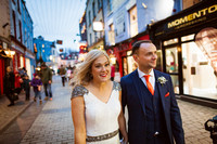 Deirdre + Dominic. Wedding Galway.