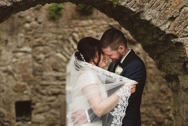 Claregalway Hotel Wedding