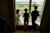 Glasson Lakehouse Wedding