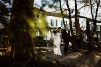 Maggie + Philip. Ashley Park House Wedding.