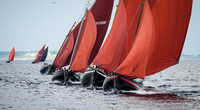 Galway Hooker Regatta, May 29, 2016
