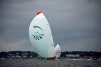 Discover Ireland In-Port Race
