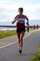Mary Scully (3645), marathon